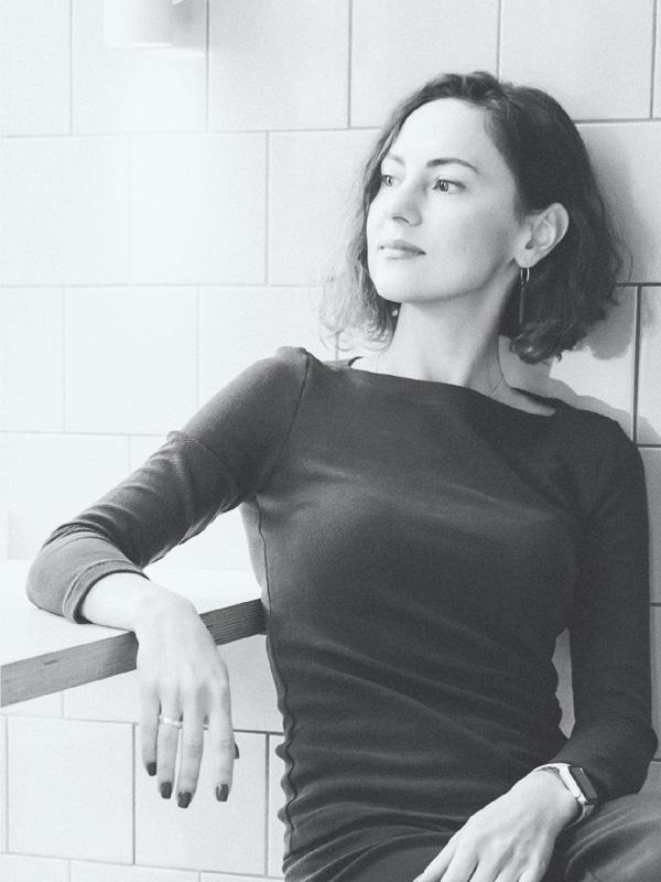 Julia Motinova