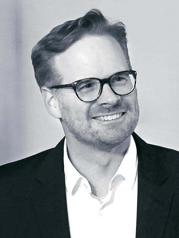 Markus Vogel
