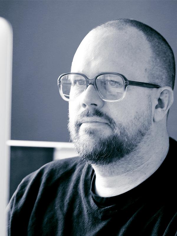 Martin Mergen