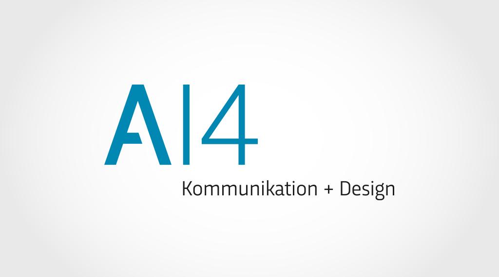 Aus ATELIER 14 wird A14