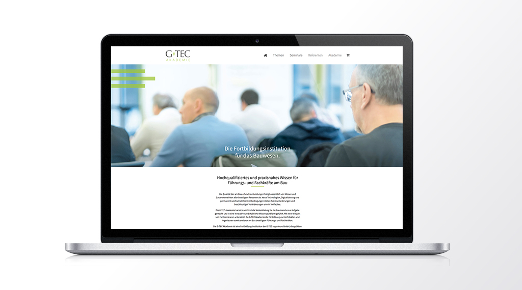 G-TEC-Akademie